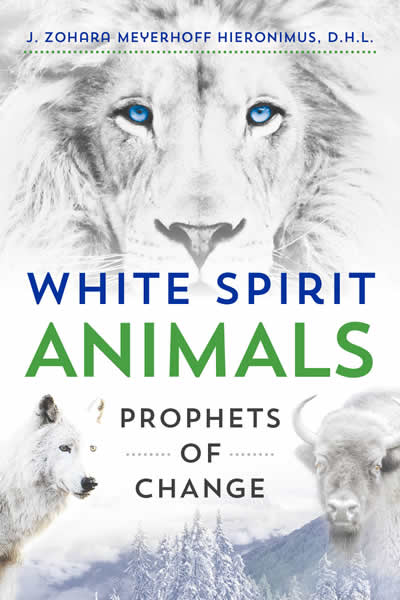 White-SpiritAnimals-Cover-400x600