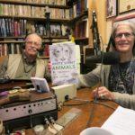 Dr. Bob Interviews Dr. Zoh on White Spirit Animals