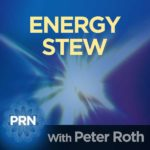Listen to Zohara on Energy Stew with Peter Roth