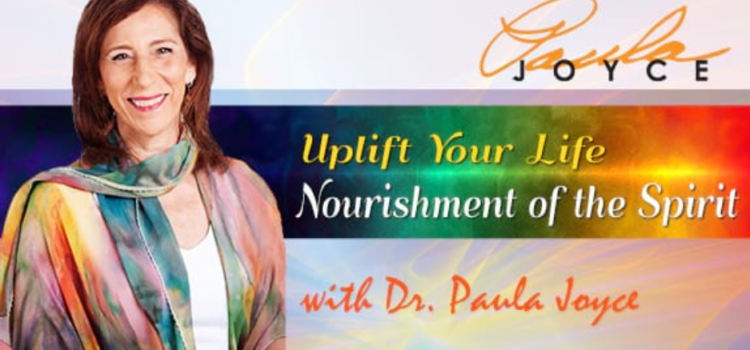 Uplift Your Life: Dr. Paula Joyce and Zohara Hieronimus Talking about White Spirit Animals