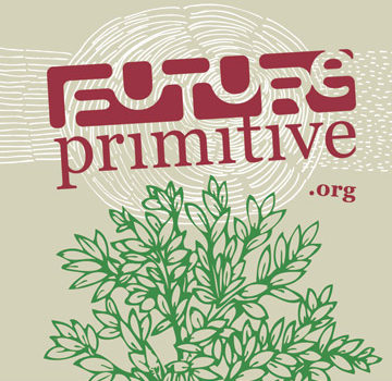 Joanna Harcourt-Smith interviews Zohara on the Future Primitive Podcast