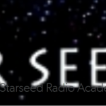 Zohara joins host Arielle on Starseed Radio Academy